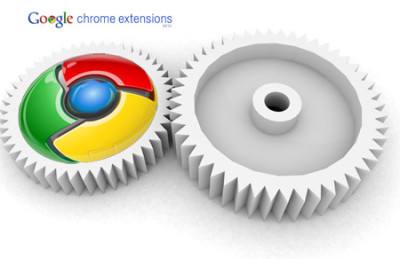 Chrome extensions are good for business