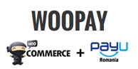 Wordpress Plugin to integrate Payu Romania into WooCommerce