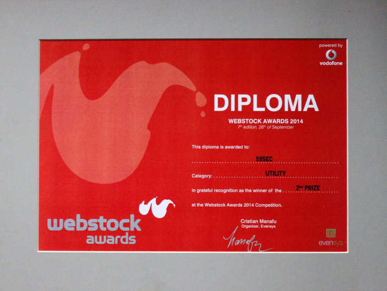 diploma-webstock