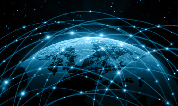 Multinationalization of the Internet – the future of small online businesses