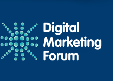 Live blogging from Digital Marketing Forum 2012