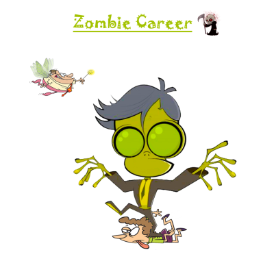 New game on App Store: Zombie Career