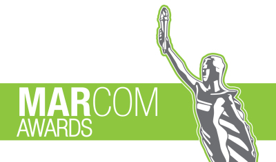 Kuantero won Gold at Marcom Awards