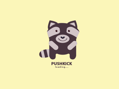 PushKick iOS app