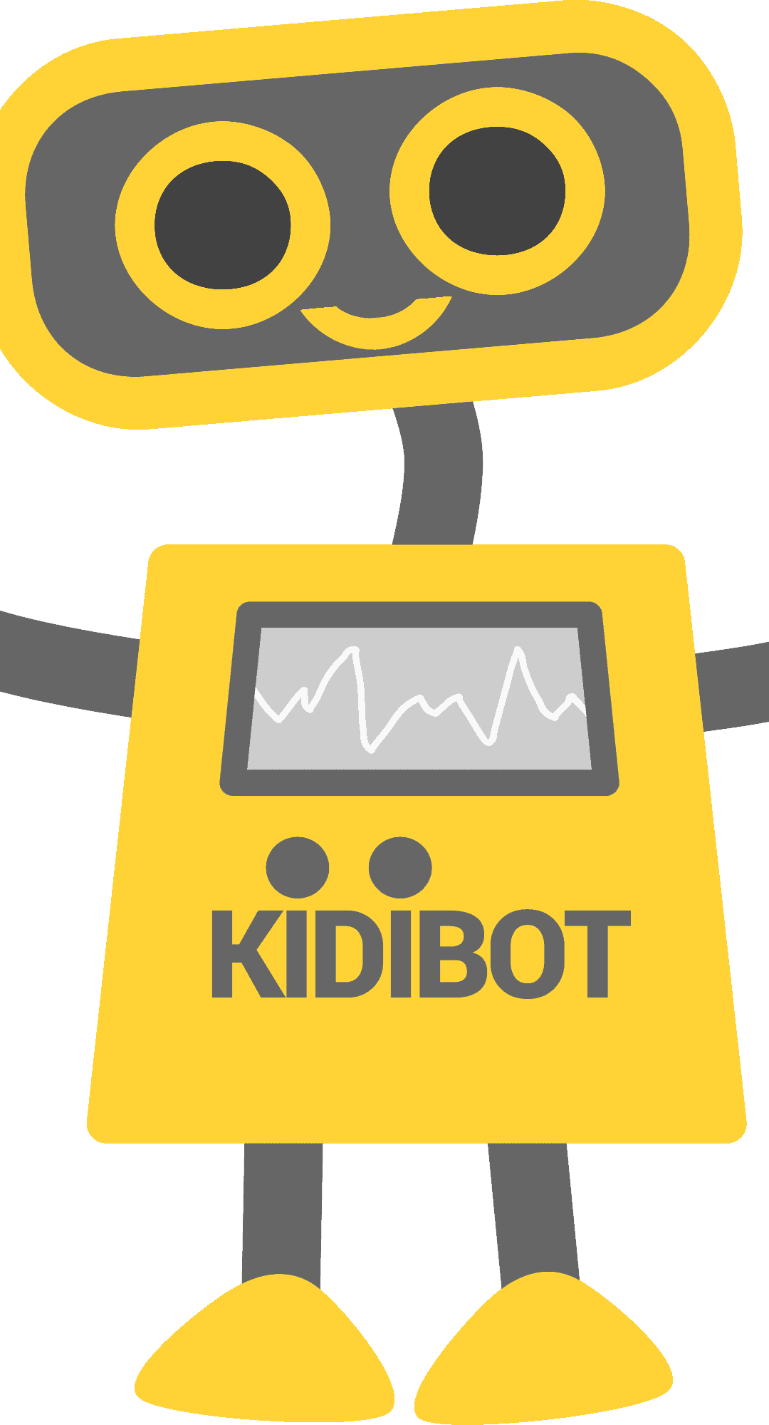 This app, KIDIBOT, helps kids want to read more 5 (1)